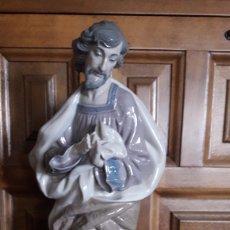 Antigüedades: SAN JOSÉ, DE LLADRO. Lote 222549090