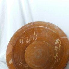 Antigüedades: LEBRILLO ARAGONÉS SIGLO XIX. Lote 222553540