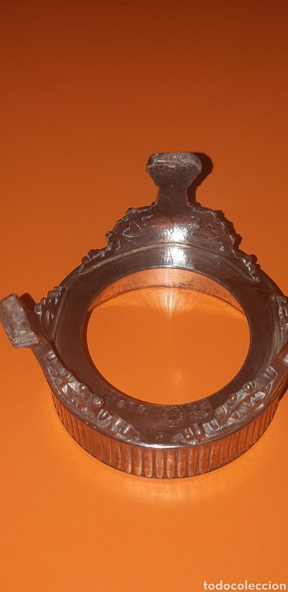 Antigüedades: Pequeño azucarero primer cuarto sxx - Foto 9 - 222624040