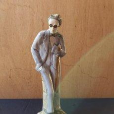 Oggetti Antichi: ESCULTURA CASTELAO CERÁMICA CELTA,OBRADOIRO DO COUTO.PONTECESURES 2000. Lote 222632585