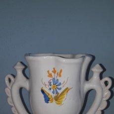Antigüedades: JARRA DE LA NOVIA. Lote 222653107