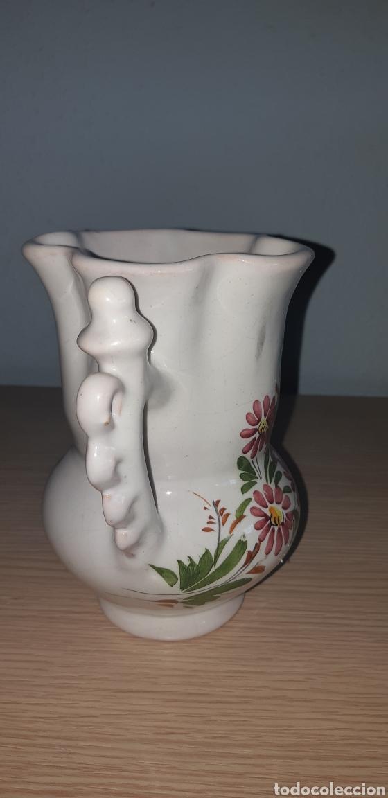Antigüedades: Pequeña jarra de la novia - Foto 2 - 222658525