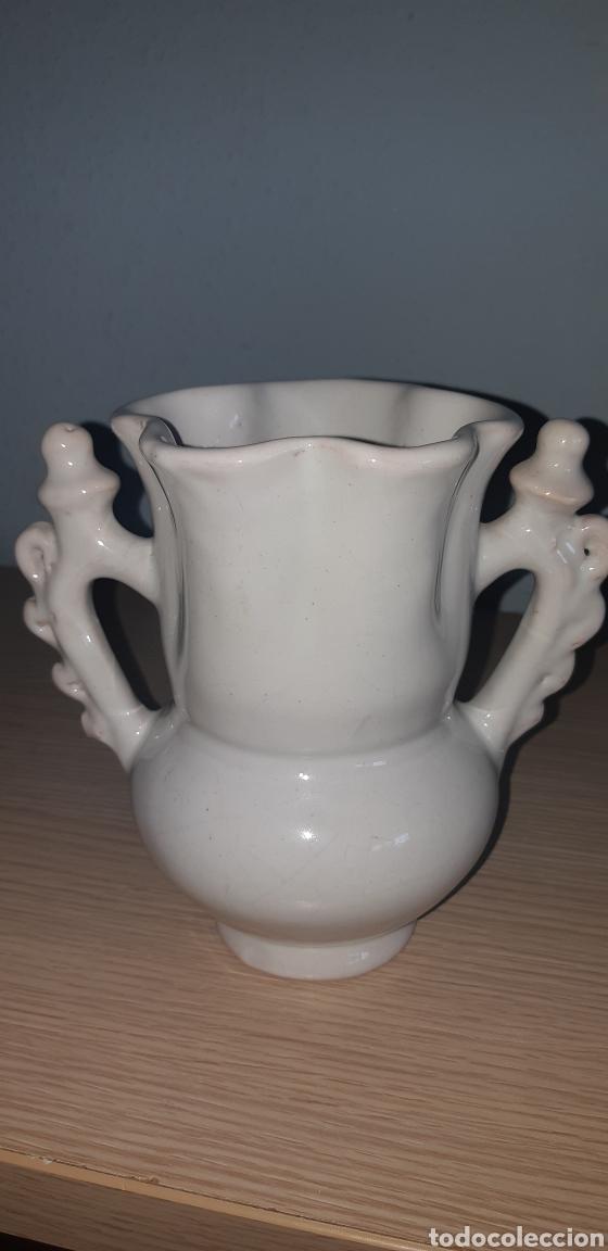 Antigüedades: Pequeña jarra de la novia - Foto 4 - 222658525
