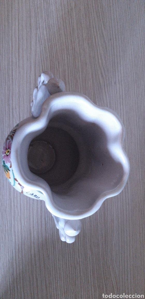 Antigüedades: Pequeña jarra de la novia - Foto 5 - 222661485