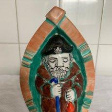 Antigüedades: FIGURA DEL CASTRO DE SARGADELOS. Lote 222668258