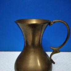 Antigüedades: ANTIGUO JARRÓN DE BRONCE.. Lote 222690256