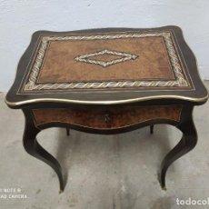 Antigüedades: JOYERO TOCADOR COSTURERO. Lote 222715103