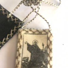 Antigüedades: SAN BENITO. Lote 222792890