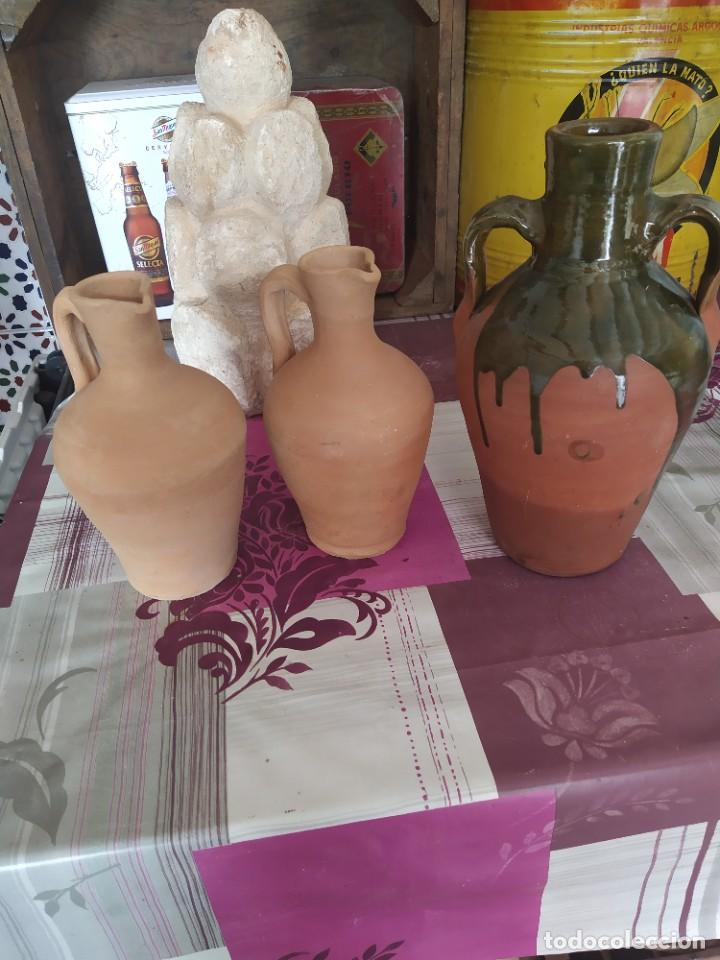 Antigüedades: Cántaros de niña - Foto 3 - 222843678
