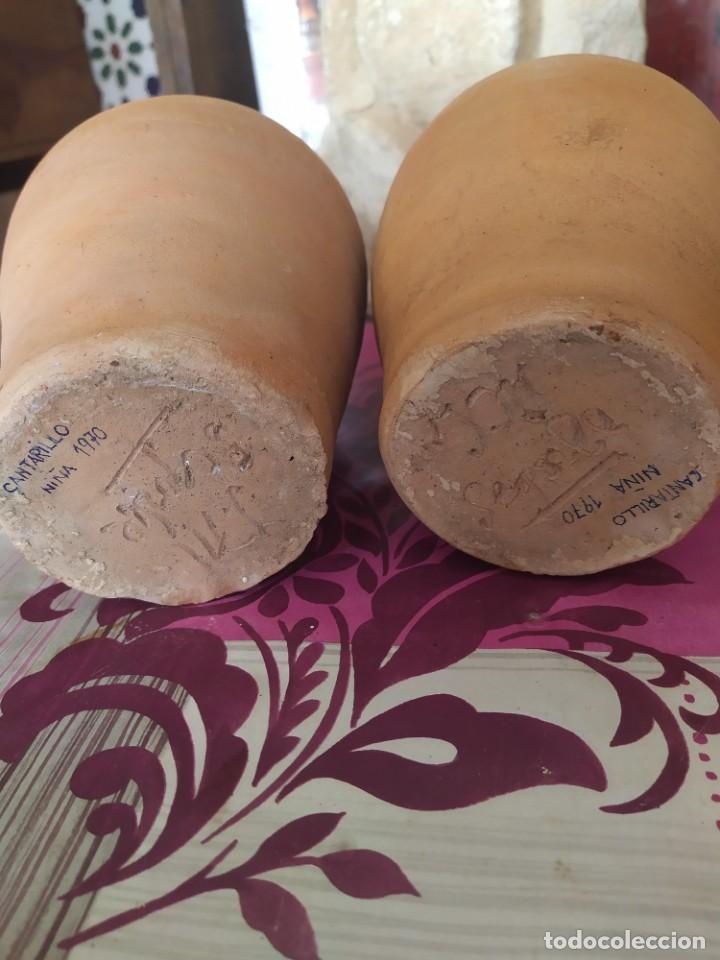 Antigüedades: Cántaros de niña - Foto 4 - 222843678