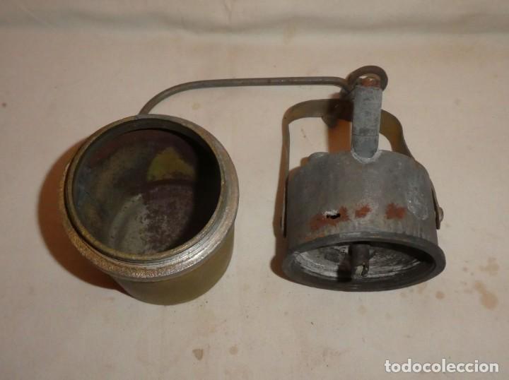 Antigüedades: CARBURERO - Foto 5 - 222843688