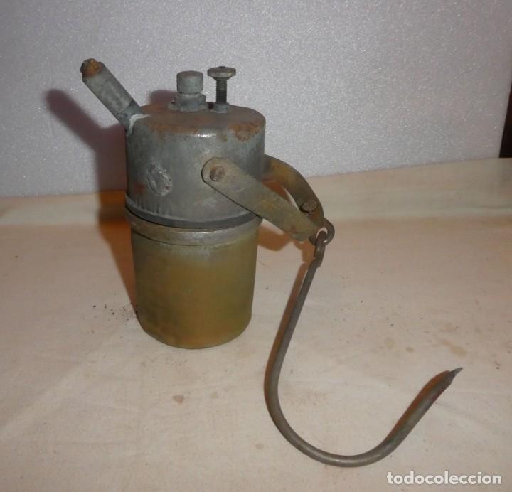 Antigüedades: CARBURERO - Foto 7 - 222843688