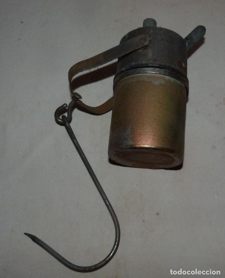 Antigüedades: CARBURERO - Foto 8 - 222843688