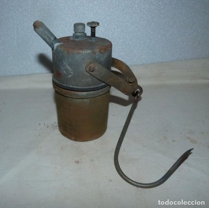 Antigüedades: CARBURERO - Foto 11 - 222843688