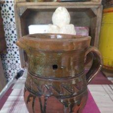 Antigüedades: MEDIDA DE VINO. Lote 222843865