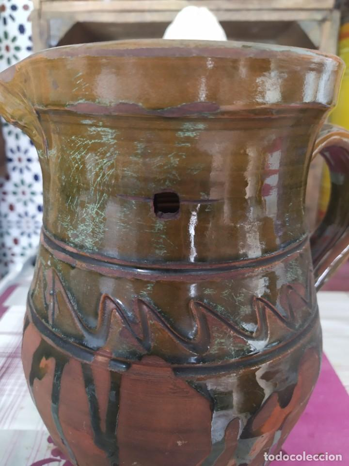Antigüedades: Medida de vino - Foto 2 - 222843865