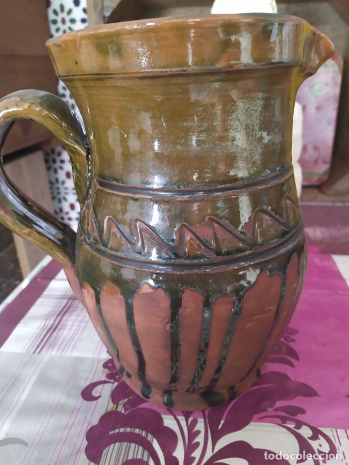 Antigüedades: Medida de vino - Foto 4 - 222843865