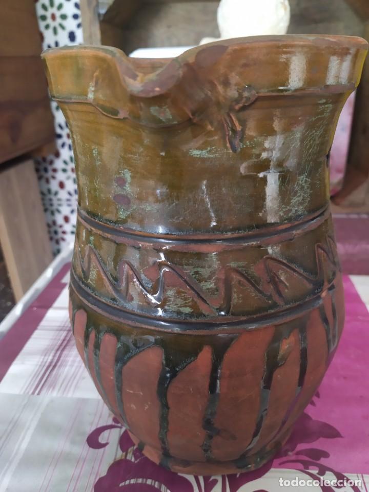 Antigüedades: Medida de vino - Foto 5 - 222843865