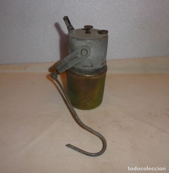 Antigüedades: CARBURERO FISMA PATENT - Foto 3 - 222847903