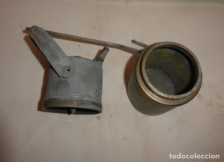 Antigüedades: CARBURERO FISMA PATENT - Foto 4 - 222847903