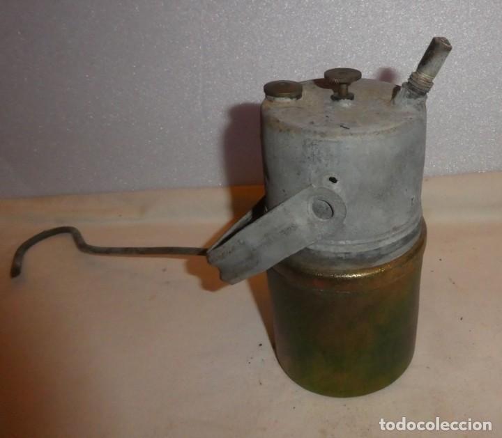 Antigüedades: CARBURERO FISMA PATENT - Foto 5 - 222847903