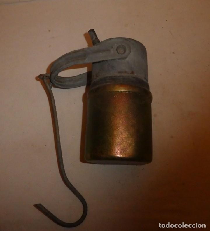 Antigüedades: CARBURERO FISMA PATENT - Foto 7 - 222847903