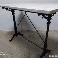 Antigüedades: MESA DE BAR. Lote 222859045