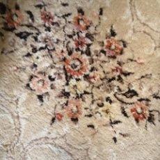 Antigüedades: ALFOMBRA 2,50 M X 1,95 M. Lote 222891792