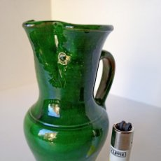 Antigüedades: JARRITA DE CERÁMICA DE ÚBEDA. Lote 222892293