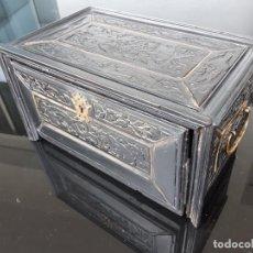 Antigüedades: CAJA FILIPINA ORIENTAL ANTIGUA. Lote 223027755