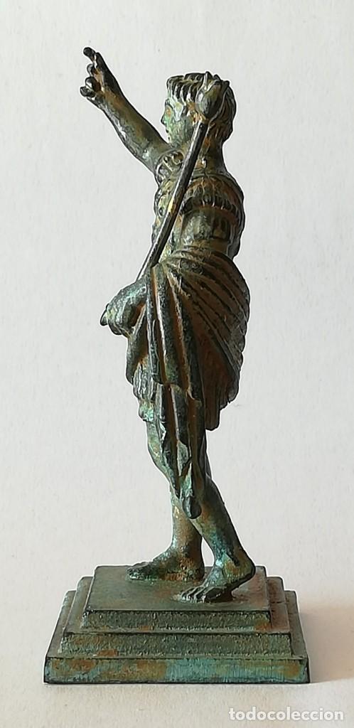 Antigüedades: AUGUSTO DE PRIMA PORTA - Foto 4 - 223209243