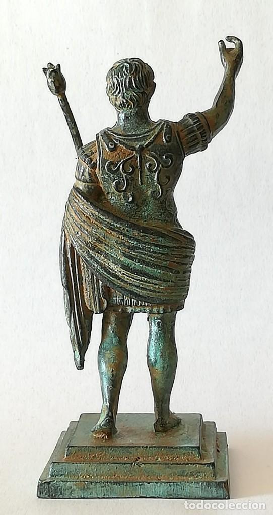 Antigüedades: AUGUSTO DE PRIMA PORTA - Foto 5 - 223209243