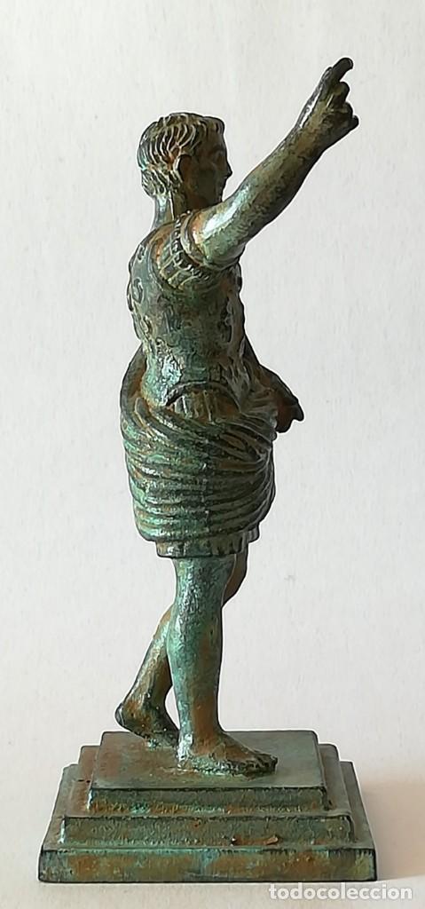 Antigüedades: AUGUSTO DE PRIMA PORTA - Foto 6 - 223209243