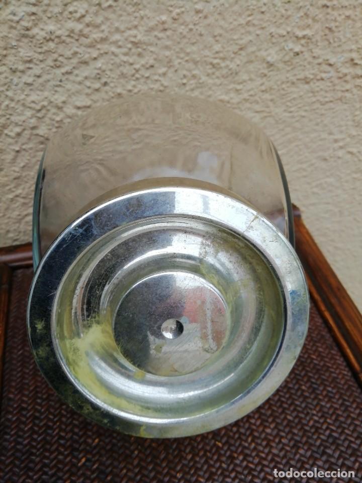 Antigüedades: Caramelero Bormioll Rocco Made in Italy - Foto 2 - 223220193