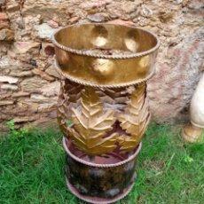 Antigüedades: PARAGÜERO ANTIGUO FORJA.. Lote 223280531