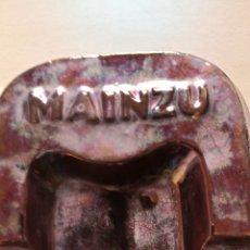 Antigüedades: ANTIGUO CENICERO DE REFLEJOS DE TRIANA. Lote 223407217