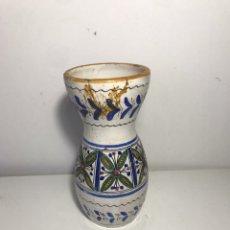 Antigüedades: JARRÓN SANTAFE PUENTE. Lote 223409242