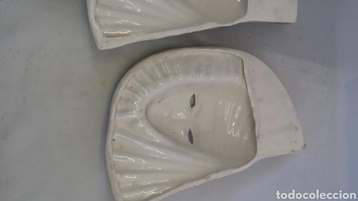 Antigüedades: Mascaras venecianas pared - Foto 7 - 223530668