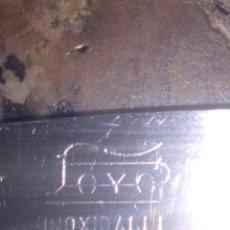 Antigüedades: CUCHILLO JAYA. Lote 223603972