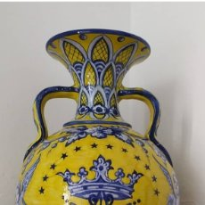 Antiquités: CANTARA MARIANA DE CERAMICA. Lote 223635796