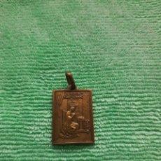 Antiquités: MEDALLA PORTA SANTA DI BASILICA SAN PIETRO. Lote 223661571