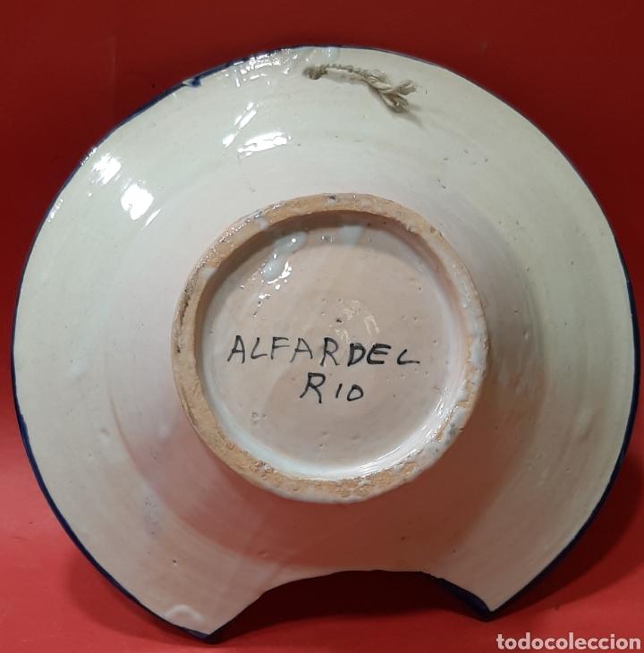 Antigüedades: PUENTE DEL ARZOBISPO. BACÍA DE BARBERO, ALFAR DEL RÍO. - Foto 3 - 223673673