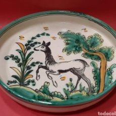 Antigüedades: PUENTE DEL ARZOBISPO. SALVILLA.. Lote 223675046