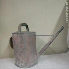 Antigüedades: RECIPIENTE. Lote 223737321