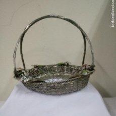 Antigüedades: CENTRO O FRUTERO. Lote 223738463