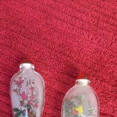 Antigüedades: ANTIGUO PERFUMERO CHINO. Lote 223832468