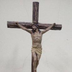 Antigüedades: CRISTO. Lote 223837321
