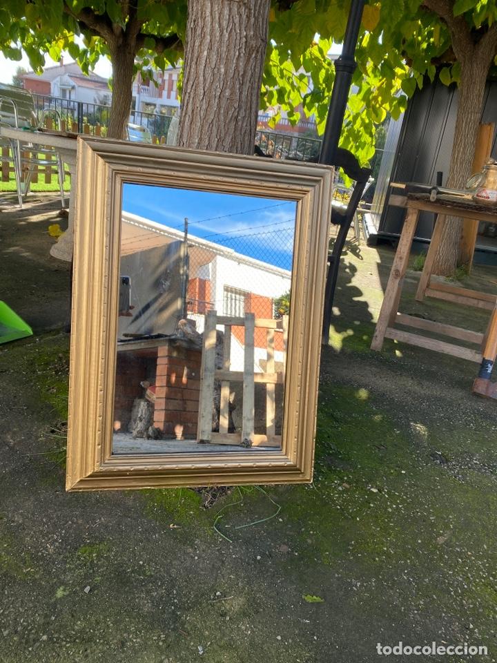 Antigüedades: Espejo - Foto 5 - 223927072