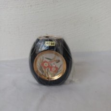 Antiguidades: JARRONCITO DE PORCELANA JAPONES (CHOKIN VASE) 24K GOLD.. Lote 223930738
