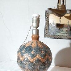 Antiquités: MAGNEDICA LAMPARA LLADRO. Lote 224093615